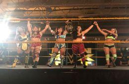 NXT En Largo