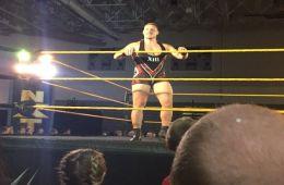 NXT Fort Pierce