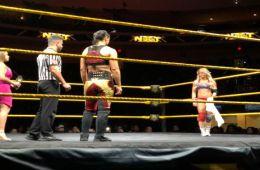 NXT Las Vegas
