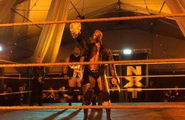 NXT Ocala 30 noviembre