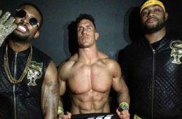 NXT Orlando 3 agosto