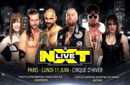 NXT París