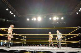 NXT San Diego 27 julio