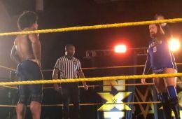 NXT Sanford