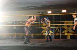 NXT St.Petersburg