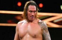 NXT del 11 de agosto