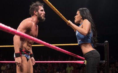 NXT del 11 de octubre