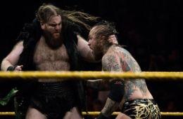 NXT del 28 de febrero