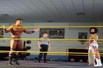 NXT fin de semana