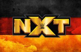 protagonistas de WWE NXT Takeover