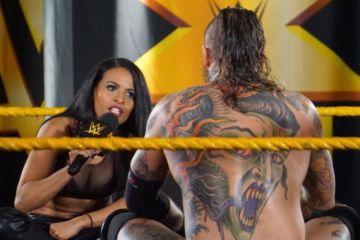 WWE noticias NXT Largo