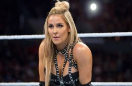 Natalya explica el por qué no ha cambiado el nombre Total Divas