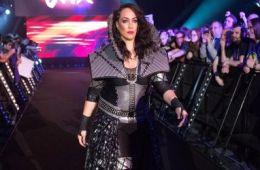 Nia Jax en Royal Rumble
