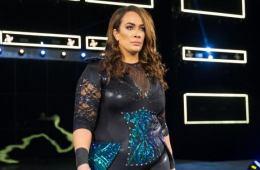 Nia Jax no quiere los Women's Tag Team Championship