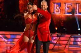 Nikki Bella tendría una relación con su ex pareja de Dancing With The Stars