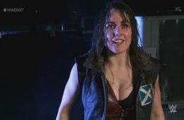 Nikki Cross Sanity