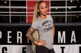 Nuevas luchadoras para el Mae Young Classic