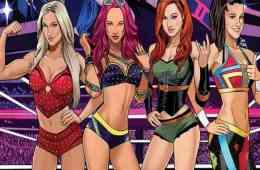 PPV Femenino WWE 2018