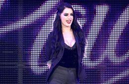Paige GM Smackdown Live Estado de Paige de cara a WWE Backlash