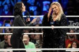 Paige multa a Charlotte con 100.000 dolares por sus acciones en Survivor Series