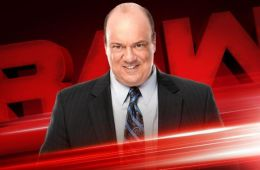 WWE noticias Paul Heyman