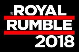 Posible Royal Rumble femenino en 2018