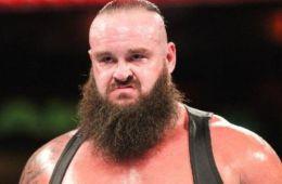 Posible spoiler del combate de Braun Strowman en WWE TLC