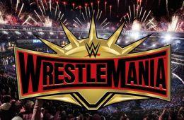 Posibles planes para el Campeonato Universal en Wrestlemania 35