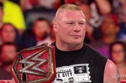 Próximas apariciones de Brock Lesnar en WWE Razón de por que WWE mantiene a Brock Lesnar bajo contrato