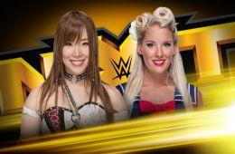 Previa NXT 6 de junio