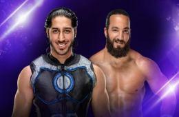 WWE 205 Live 31 de Octubre (Cobertura y resultados en directo)