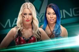Previa WWE Mae Young Classic 17 de Octubre