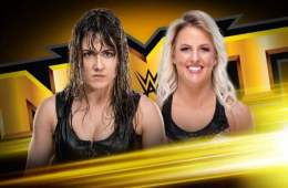 WWE NXT 21 de Noviembre (Cobertura y resultados en directo)