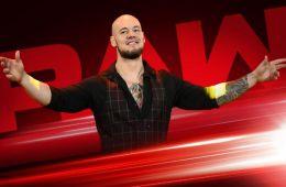 Histórico récord de baja audiencia para WWE RAW