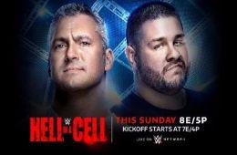 Previa de Hell in a Cell 2017