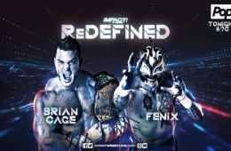 Previa de Impact Wrestling Redefined del 30 de Agosto