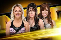 Previa de NXT del 18 de julio Te traemos los Resultados y cobertura de NXT 18 de Julio de 2018. Sigue en vivo, lo que sucede en el programa de desarrollo de la WWE.