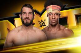 Previa de WWE NXT del 5 de Septiembre
