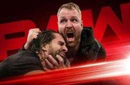 Previa de WWE RAW del 26 de Noviembre