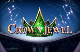 Primeras apuestas para WWE Crown Jewel