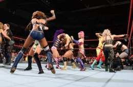 Primeras apuestas para la luchadora favorita para ganar el Royal Rumble