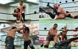 Pro Wrestling NOAH Global League