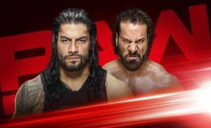Previa de WWE RAW 11 de junio