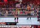 WWE Noticias Royal Rumble 2017