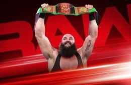 WWE noticias Raw