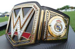 WWE noticias Real Madrid