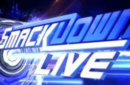 Remacth de Extreme Rules para el SmackDown del 17 de Julio