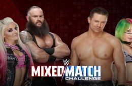 Resultados Mixed Match Challenge