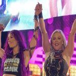Resultados del live show de WWE RAW en Regina (14-10-2017)