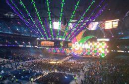 Resultados WWE KickOff Wrestlemania 34